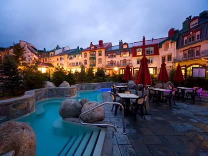 Place St. Bernard Suites Luxury Condo