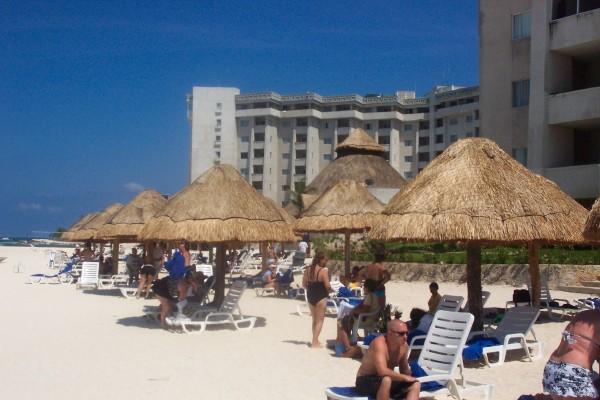 Casa Maya Cancun Resort
