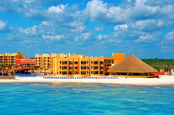 5 Star Royal Haciendas Resort