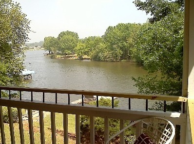 Secluded Lakefront Home w/ Private Dock