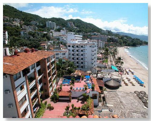 Casa Mariana: El Dorado #404