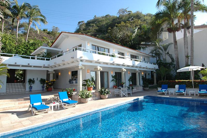 Casa Salinas Villa I
