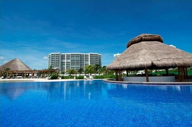 Amara Cancun Beachfront Condo