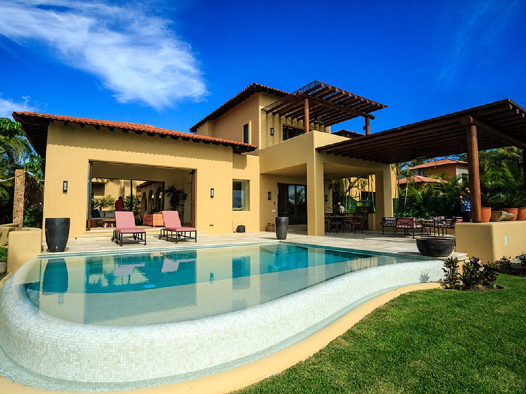 Contemporary Villa, El Encanto #8