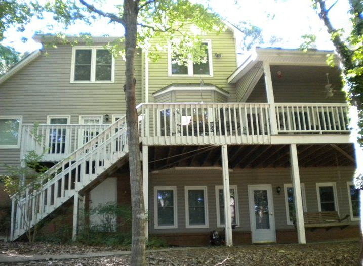 VIP Vacation Rentals » Lake Oconee