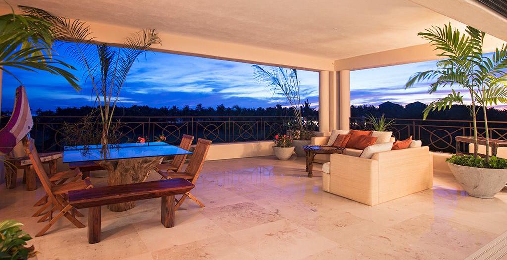 5 Star Luxury Condo, Hacienda de Mita