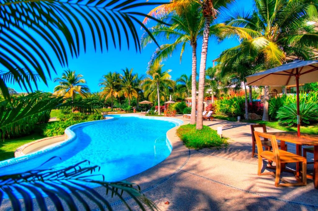 Casa Playa Veneros Penthouse