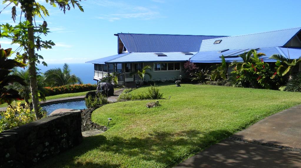 Maka Nui Executive Estate