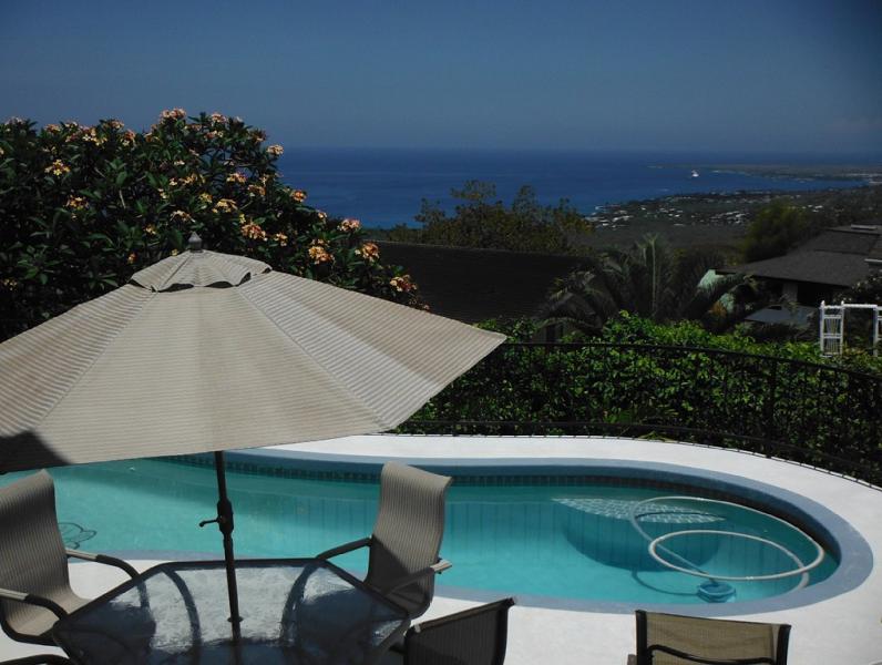 Kona Coastline Vacation Home