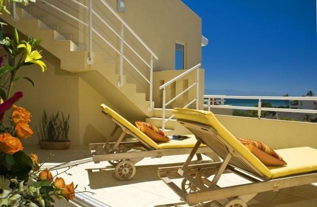 Primo Penthouse, Faro De Mita #308