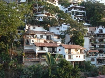 Casa Panoramica Villa, Old Town Vallarta