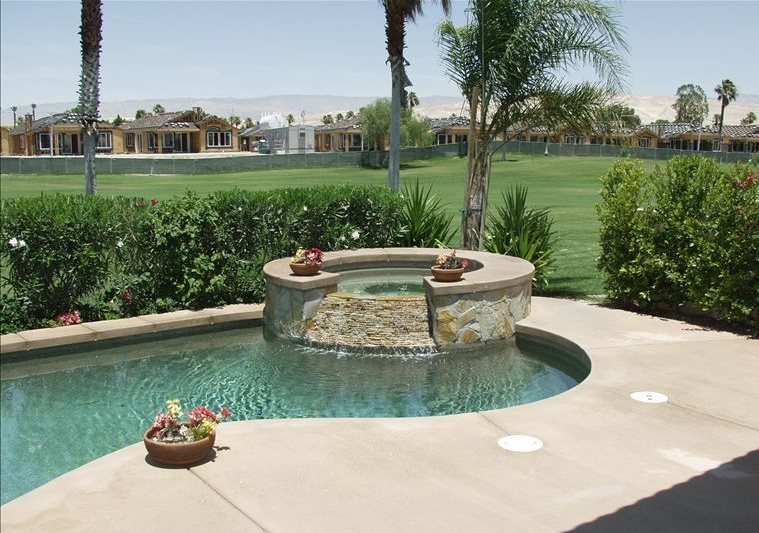 Desert Princess Country Club Villa