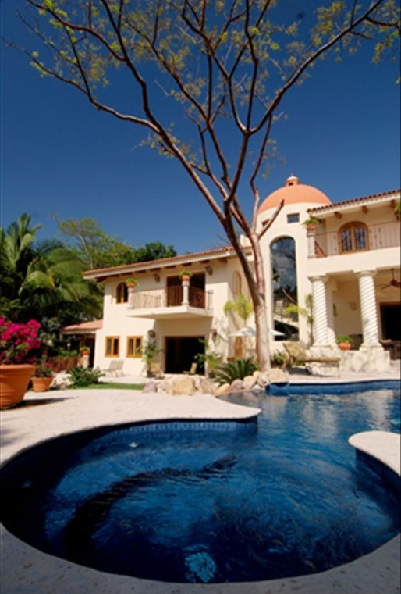 Villa Tesoro del Mar, Sierra del Mar