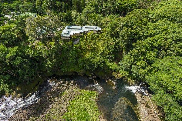 Reeds Island Private Retreat