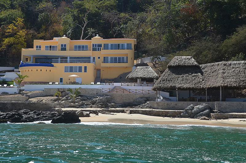 Villa Playasola