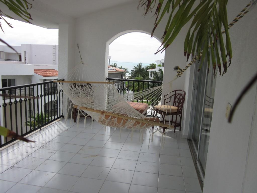 Beachscape Villa