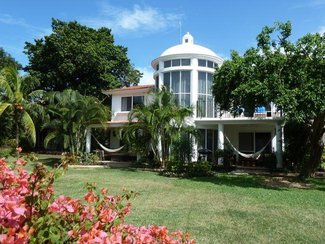 Casa Tortuga, Villas del Mayab