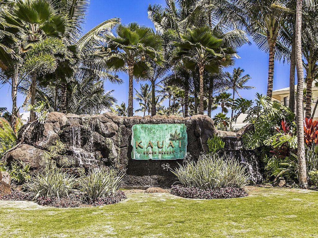Luxury Kauai Condo #3306, Kauai Beach Resort