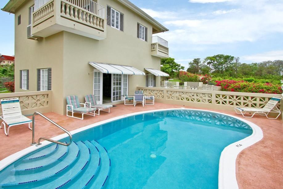 Island Breeze Villa