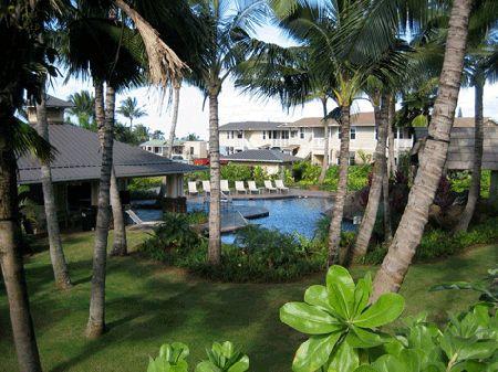 Nihilani Tropical Villa