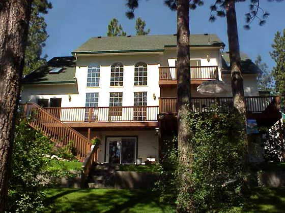 River Cove Waterfront Bed & Breakfast