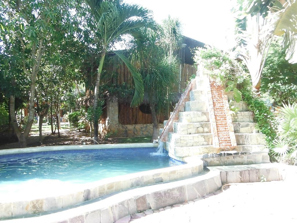 Private Mayan Temescal Villa