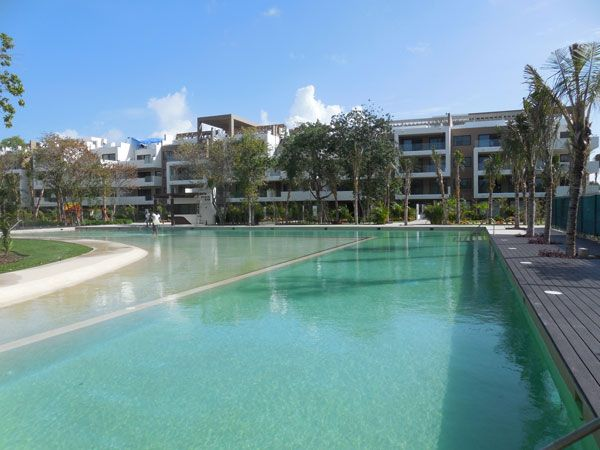 Modern Condo In Luxury Resort Grand Coral