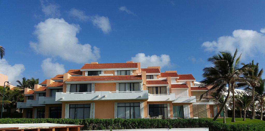 Luxurious Villa In The Heart Of Cancun