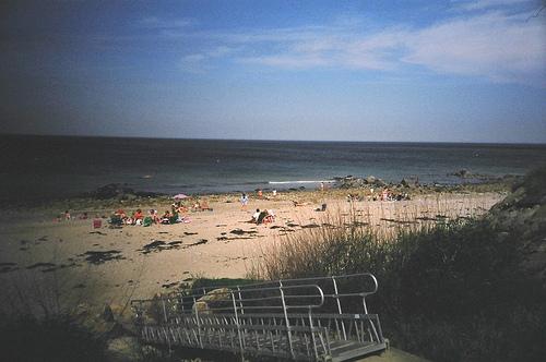 Manomet Beach