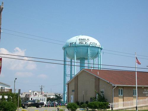 Sea Isle City