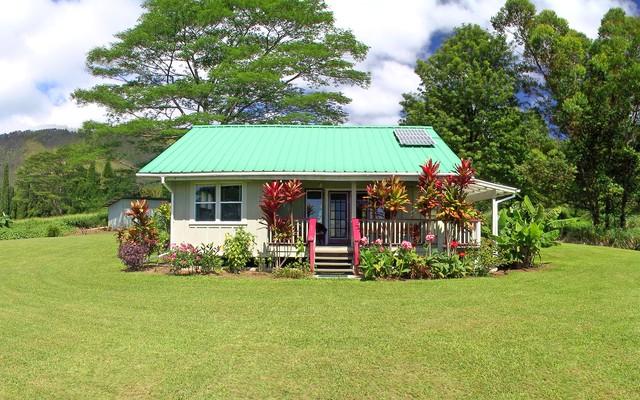 Hale Aloha Aina