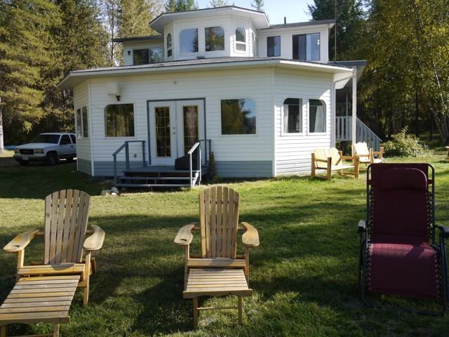 Eagle Sun Lodge