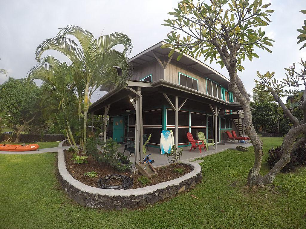 Boone Beach House