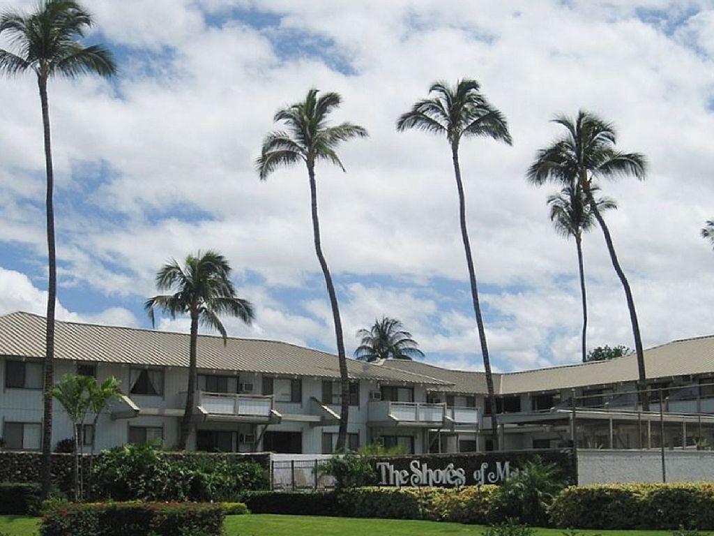 Fabulous Oceanview Condo at Shores of Maui