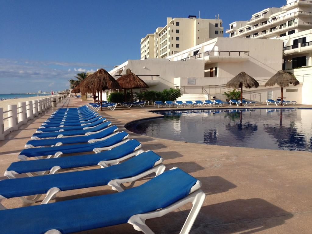 Luxury Condo Overlooking The Caribbean at Villas Marlin