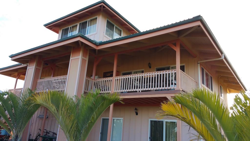 Nice, Big House Near Kehena Beach and Kalapana Lava Flows