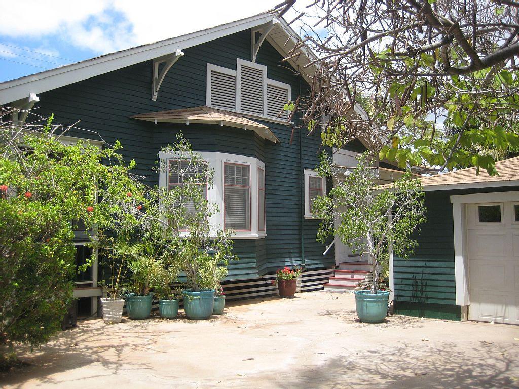 Plantation Bungalows – Cottage
