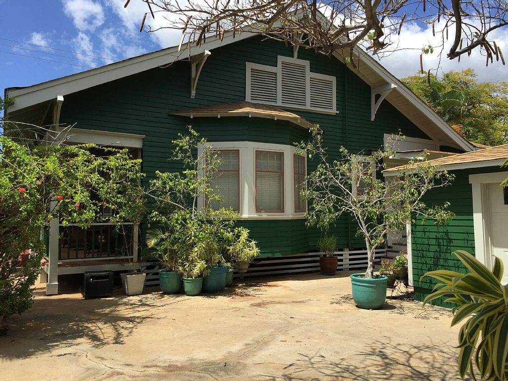Plantation Bungalows – Main House