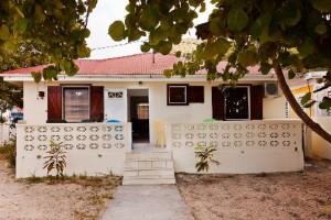 Sally's Cottage